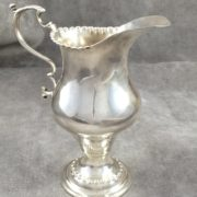 Thomas You Creamer - Rare Antique